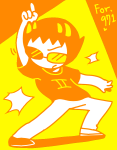 han limited_palette sollux_captor solo twitter