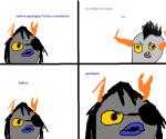 comic dolan_comics koala_tea meme milkydayy tavros_nitram vriska_serket