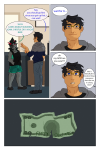 blackrom bluesclues comic hootpoop12 john_egbert shipping terezi_pyrope word_balloon