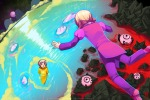 back_angle dream_bubble dreamself godtier koukouvayia land_of_light_and_rain land_of_little_cubes_and_tea land_of_pulse_and_haze panel_redraw rose_lalonde roxy_lalonde seer