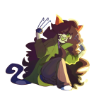 action_claws clothingswap dancestors demented-sheep meulin_leijon solo