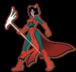 ancestors dragon_staff neophyte_redglare scholinobluisamorous solo transparent