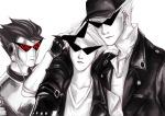 animated bro brobot daft_punk deleted_source dirk_strider lil_hal lyricstuck rukeskytorkler