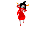 crocker_corruption drag_me godtier hearts-rogue hiveswap image_manipulation non_canon_design seer space_aspect tagora_gorjek text transparent