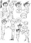 comic dave_strider john_egbert no_glasses protagonist_of twitter