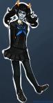 crossover persona shin_megami_tensei shotastic solo vriska_serket