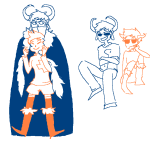 arijandro arms_crossed art_dump fantroll palerom shipping sitting