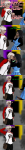 3d breedingduties comic dave_strider dress_of_eclectica heart jade_harley kiss red_baseball_tee redrom shipping spacetime