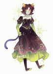 crystalrina fancytier fashion nepeta_leijon solo