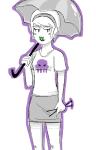 gastrictank knitting_needles rose_lalonde solo umbrella w_magnet