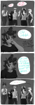 comic crying dave_strider hootpoop12 jade_harley kanaya_maryam karkat_vantas no_glasses roxy_lalonde terezi_pyrope word_balloon