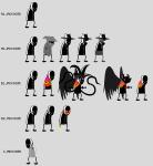 archagent artificial_limb bec_noir blood chart huge image_manipulation jack_noir jackspers_noirlecrow multiple_personas native_source not_fanart roboslick scurrilous_straggler sdfsfsdf spade spades_slick text union_jack