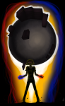 blood kiwitank meteor psionics sollux_captor solo
