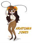 aradia_megido fedora indiana_jones kyrie pastiche solo whip