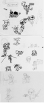 art_dump captainquestion fire_emblem golden_sun hammer headshot instrument jet_set_radio john_egbert mario mother nintendo professor_layton psychonauts sketch sonic_the_hedgehog terezi_pyrope text the_legend_of_zelda weapon word_balloon