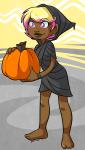 barefoot deeum exiles pumpkin roxy_lalonde solo