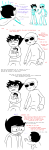 comic dave_strider fankid john_egbert karkat_vantas red_knight_district shipping text twitter volcanicsquire