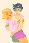 cottoncandy gumbuns jane_crocker redrom roxy_lalonde shipping