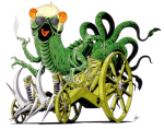 crossover damara_megido dancestors dave_strider fusion image_manipulation ohgodwhat punstuck raihou shin_megami_tensei solo