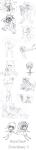 ! adorabloodthirsty art_dump blush breath_aspect broom con_heir crossover dave_strider food gamzee_makara godtier heart heir holding_hands john_egbert juggalovania karkat_vantas kigurumi kiss light_aspect marvel merunyaa redrom shipping sketch sleeping spider-man spiders stars terezi_pyrope thief vriska_serket word_balloon