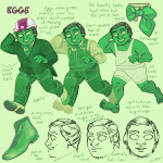 character_sheet eggs felt humanized no_hat profile text tricotee undergarments