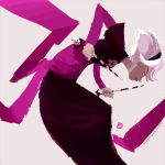 abby black_squiddle_dress grimdark rose_lalonde solo thorns_of_oglogoth