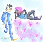 blessyoupineapple blush breath_aspect breathalyzer godtier heart heir john_egbert profile redrom rogue roxy_lalonde shipping void_aspect