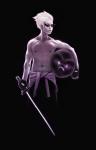 decapitation dirk_strider hb hegemonic_brute no_shirt unbreakable_katana zaagn