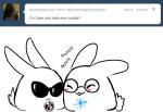 animalstuck ask broken_source bunnystuck dave_strider diabetes jade_harley redrom shipping spacetime