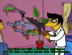 crossover gun homerstuck image_manipulation jake_english solo text the_simpsons