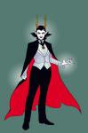 ancestors cosplay dracula fernacular halloweenstuck rainbow_drinker solo the_dolorosa