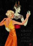 fashion formal kanaya_maryam koukouvayia redrom rose_lalonde rosemary shipping text