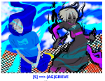 1800redpop battlefield black_squiddle_dress breath_aspect grimdark heir john_egbert rose_lalonde