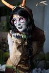cosplay fancytier fantasystuck feferi_peixes fenyxdesign godtier life_aspect modtier real_life solo tsubasahime witch