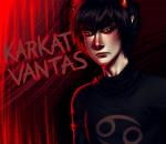 dusty karkat_vantas solo text