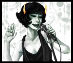 fashion formal kanaya_maryam microphone skepticarcher solo