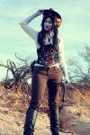 aradia_megido cosplay fedora inexact_source real_life roxymorons solo whip