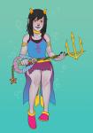 crossover kingdom_hearts solo trollified underwater yagirams
