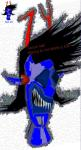 3d headshot koala_tea ohgodwhat solo tentabrobpy text vriska_serket