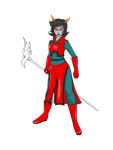 ancestors brimms dragon_staff neophyte_redglare solo transparent