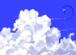 bim0ngsam0ng breath_aspect clouds godtier heir john_egbert midair