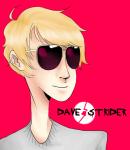codpiecequeen dave_strider headshot kid_symbol solo