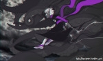 black_squiddle_dress grimdark rose_lalonde solo tetratheripper thorns_of_oglogoth