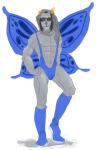 equius_zahhak fyppen godtier heir musclestuck non_canon_design solo void_aspect