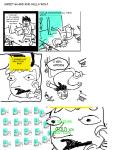 anonymous_artist comic crossover five_nights_at_freddy's hella_jeff it_keeps_happening sweet_bro sweet_bro_and_hella_jeff