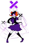 au bloodswap chucklevoodoos damara_megido dancestors limited_palette mikkynga psionics request solo