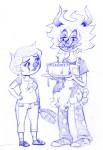 body_modification cake crockpot gamzee_makara huge jane_crocker mydeardream personalityswap redrom shipping