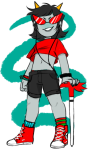 casual dragon_cane fashion gummypeen headphones solo terezi_pyrope