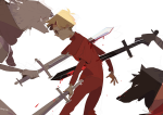bec_noir blood dave_strider godtier impalement jack_noir knight lawey pm profile prospitian_monarch time_aspect