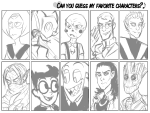 accursedasche caliborn grayscale guardians_of_the_galaxy heart invader_zim legacy_of_kain marvel meme music_note steven_universe team_fortress_2 the_avengers the_grim_adventures_of_billy_and_mandy x-men